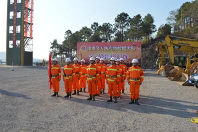 南京大金山消防演练、火灾救援 等军事项目介绍