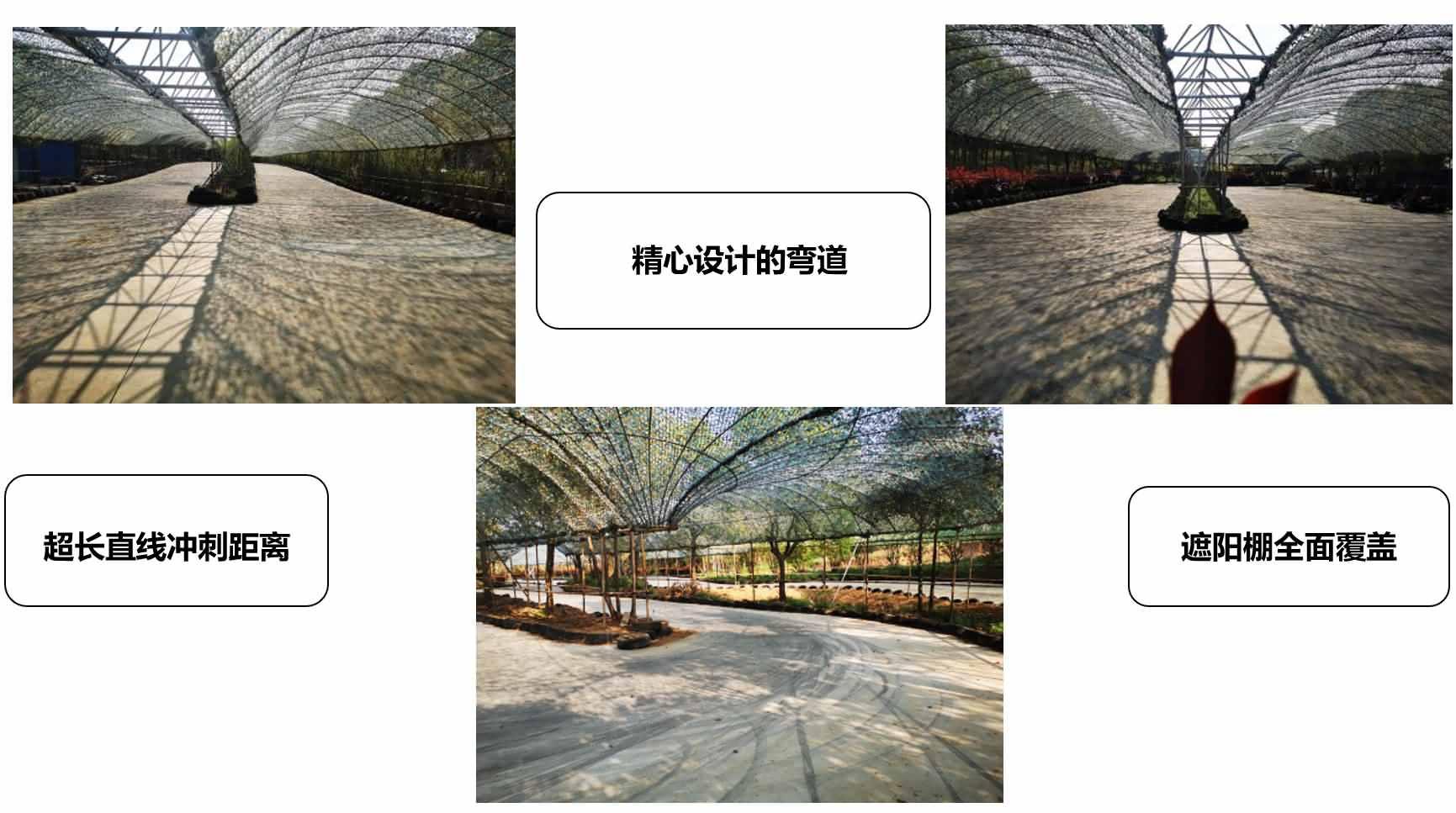南京卡丁车(各种车型、客户体验)