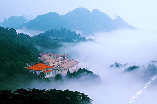 南京周边旅行团建:黄山(观日出)三日游