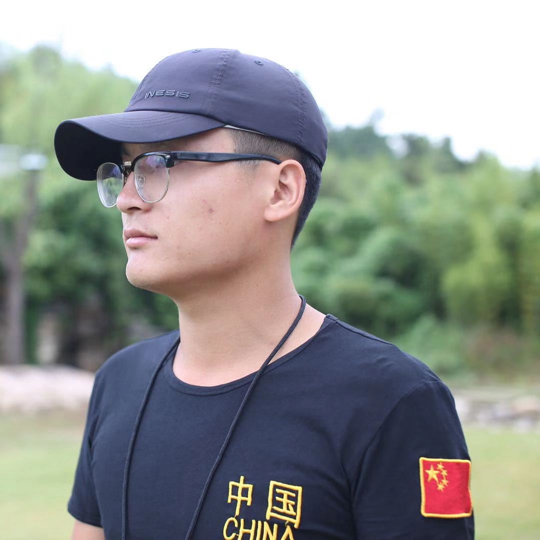 南京拓展培训师—徐阳