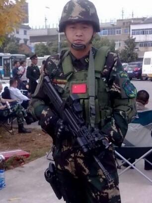 南京拓展培训师—丁辉