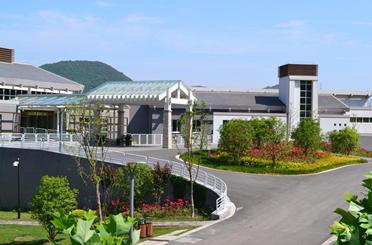 江宁天云湖